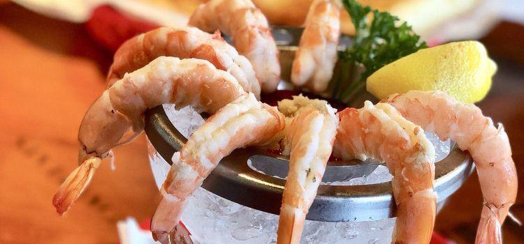 Bubba Gump Shrimp Co. (San Francisco)1