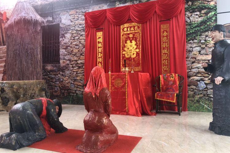 江北水鄉民俗文化小鎮1