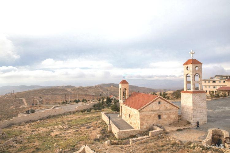 Cherubeem Monastery3