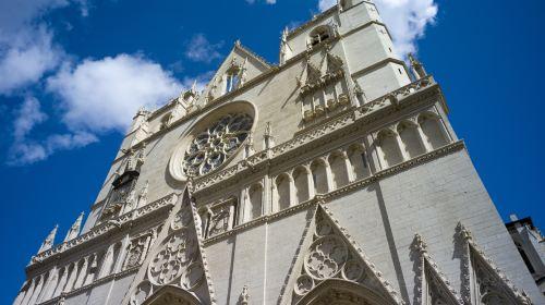 聖讓首席大教堂