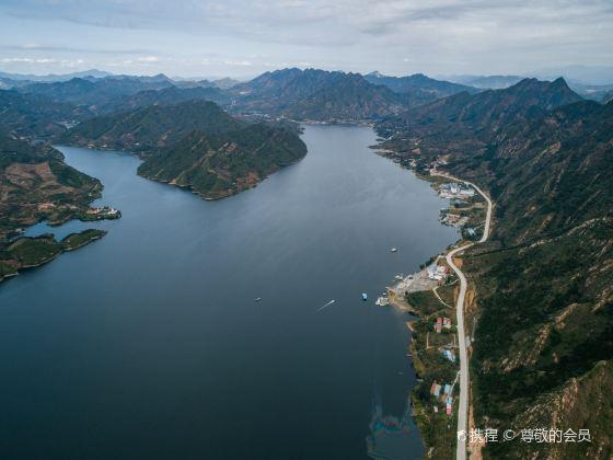 Panjiakou Reservoir