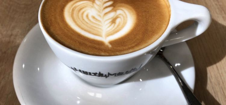 White Mojo Speciality Coffee & Roaster2