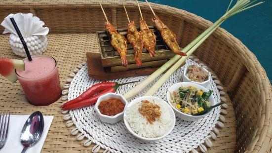 卡卡海景餐廳