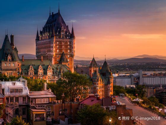 費爾蒙芳緹娜城堡酒店