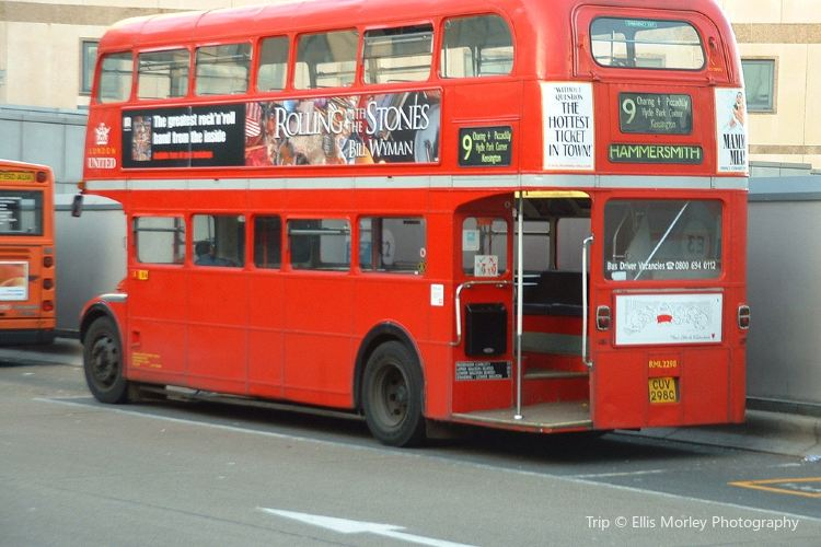 Routemaster2