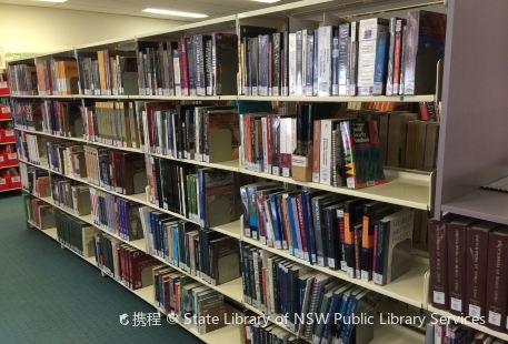 Braybrook Library
