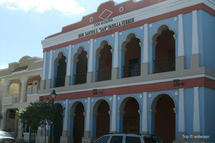 Casa Alcaldía