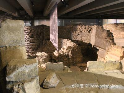 Cassinomagus - Archaeological Park