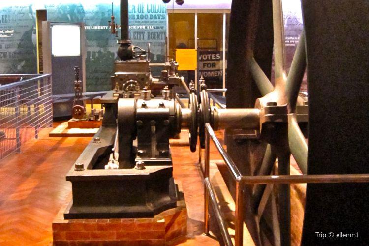 ワルシャワ技術博物館