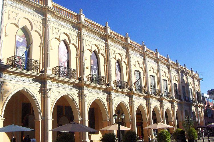 Museo de Arqueologia de Alta Montana de Salta