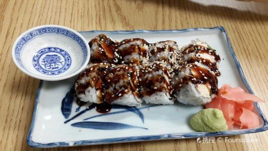 Tomo Sushi To Go