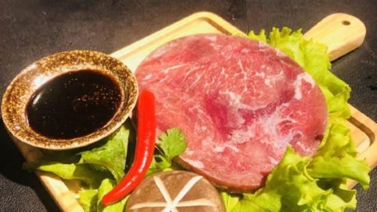 韓羅館石板烤肉