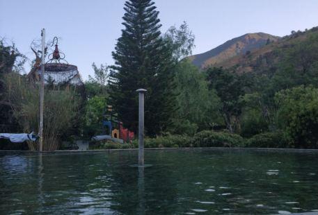 下山口普陀泉SPA溫泉度假村