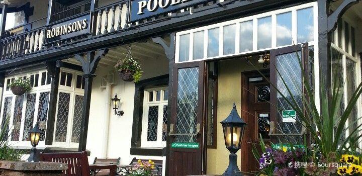 The Pooley Bridge Inn2
