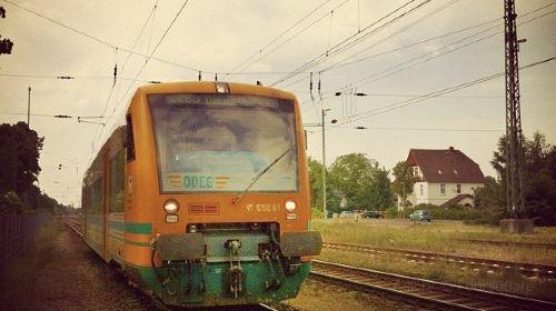 Mecklenburg-Strelitz