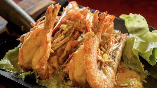 Tiara Tomyam & Seafood