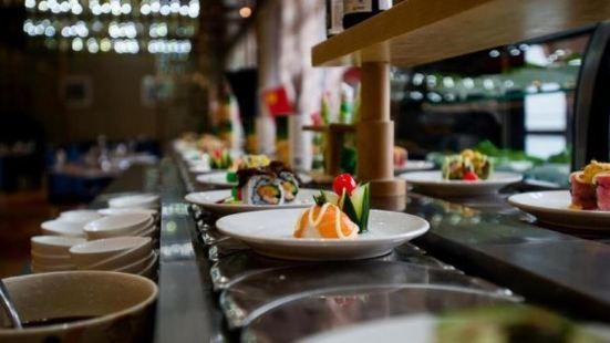 鉑瑞茲酒店嘉蘭西餐廳