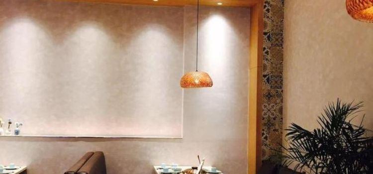 潤香四季椰子雞概念餐廳3