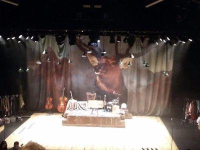 Gracie Fields Theatre