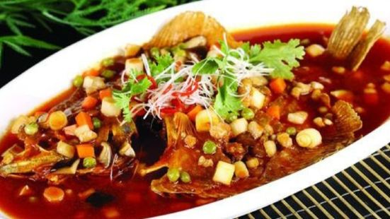 粵藏情港式茶點餐廳
