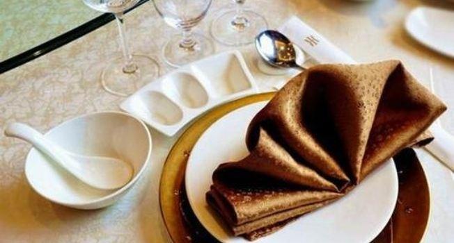 龍鳳山莊榮譽酒店餐廳1