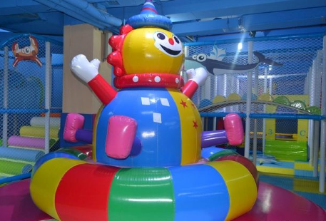 新華兒童樂園