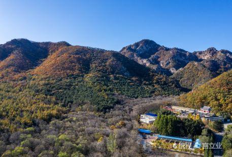 Xianrendong Forest Park