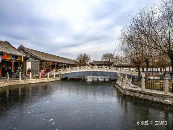 Shengfang Ancient Town