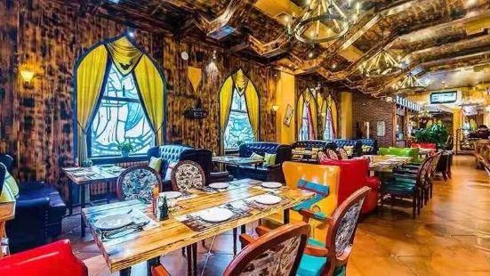 彼得堡餐廳