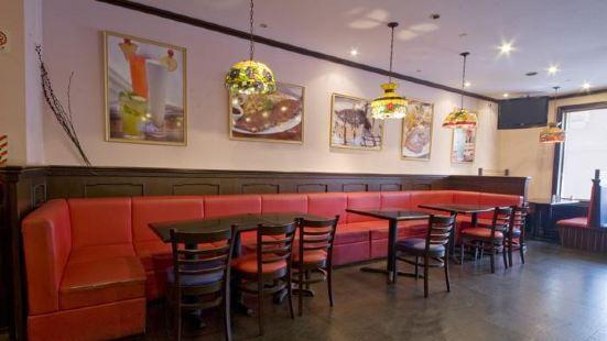 皇悅餐廳 Empire Cafe & Bar