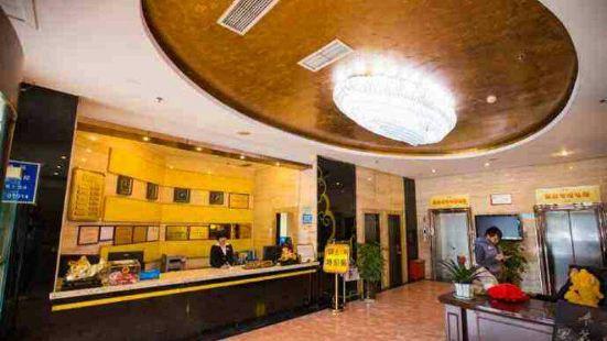石阡國際大酒店中餐廳