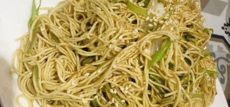 查濟緣汁原味土菜館3