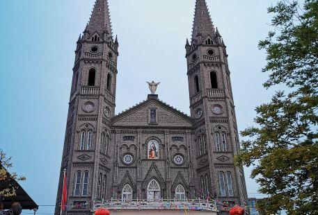 東門天主堂