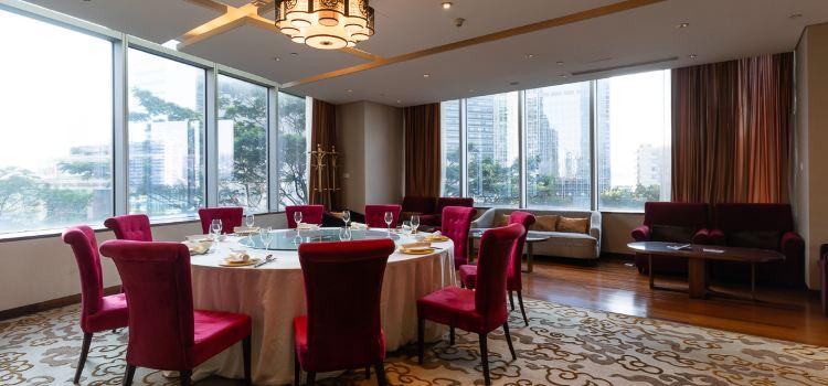 廣州海航威斯汀酒店·紅棉中餐廳1
