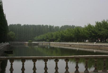 Changqingsha Ecological Health Park