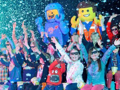 Legoland Windsor Resort