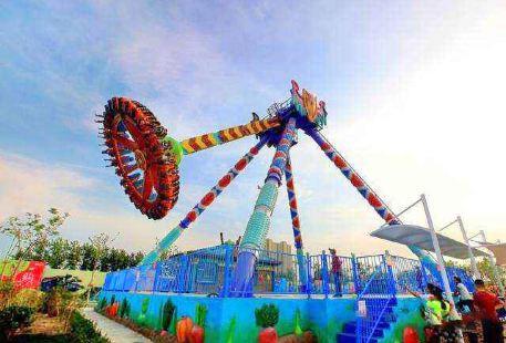 Quanfuyuan Amusement Park