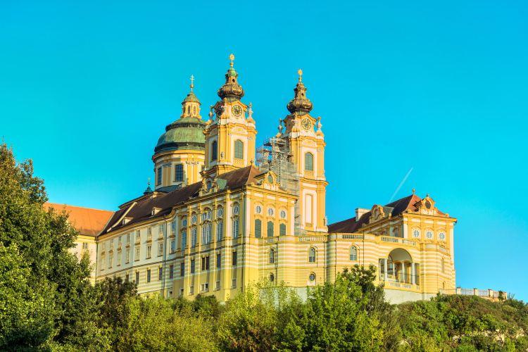 梅爾克修道院