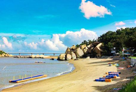 Jiuzhou Island