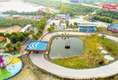 Yingdong Happy City Amusement Park
