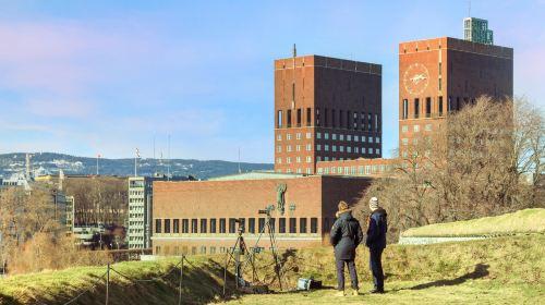 奧斯陸市政廳