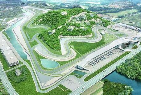 浙江國際賽車場