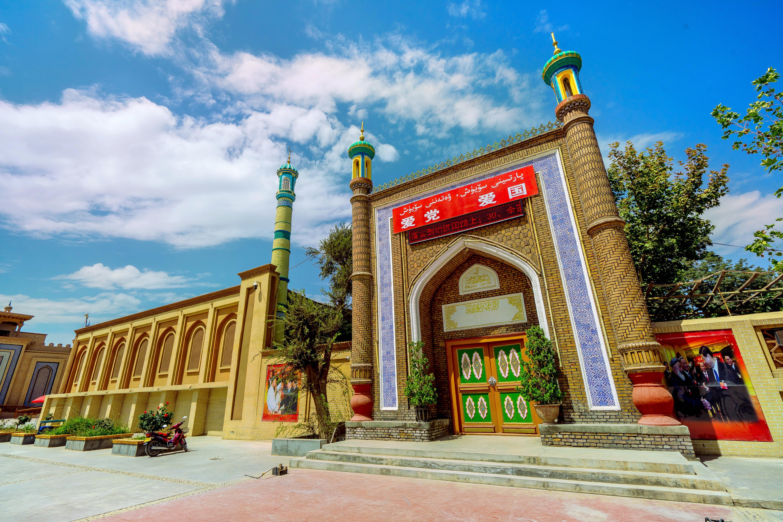 葉爾羌汗國王陵