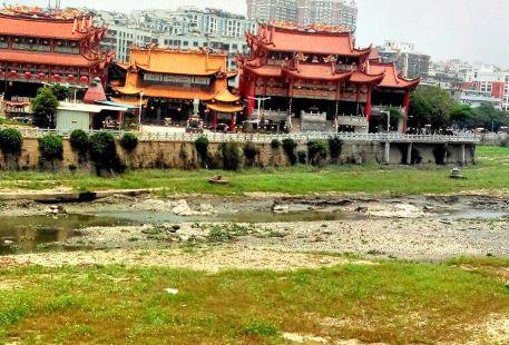 Yurong Park