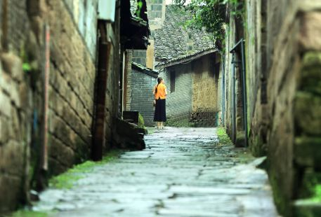 Lizhuang Ancient Town