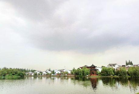 Sanguo Park