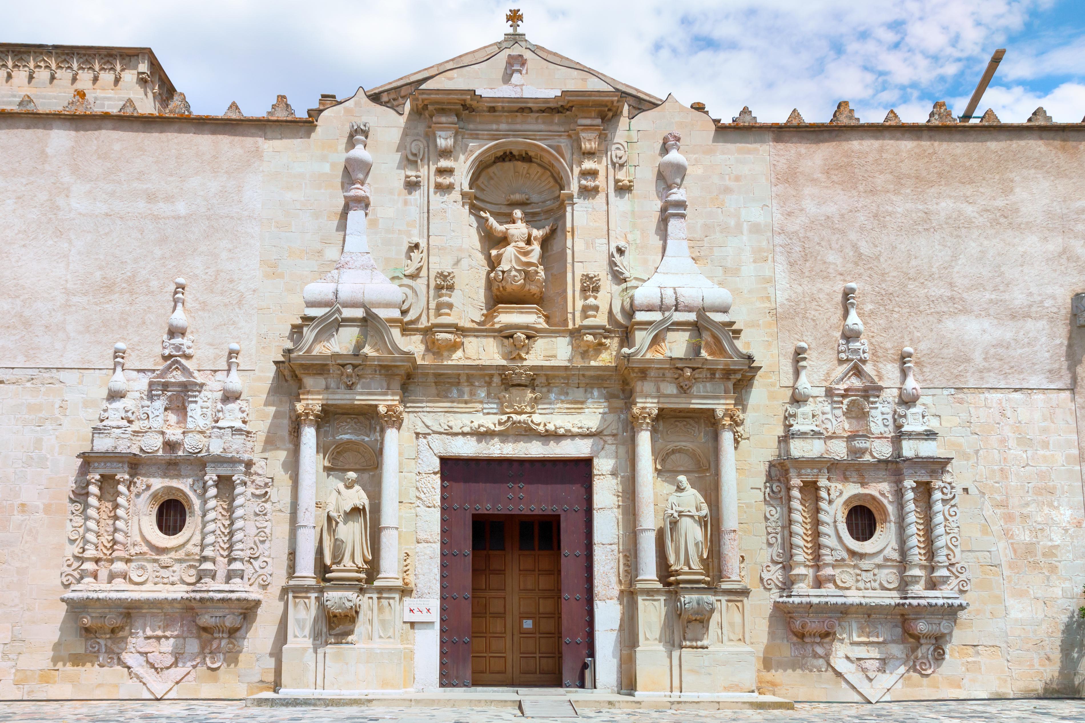 波佈雷特修道院