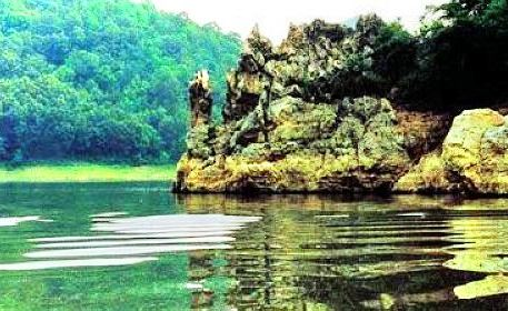 Boshan Lake