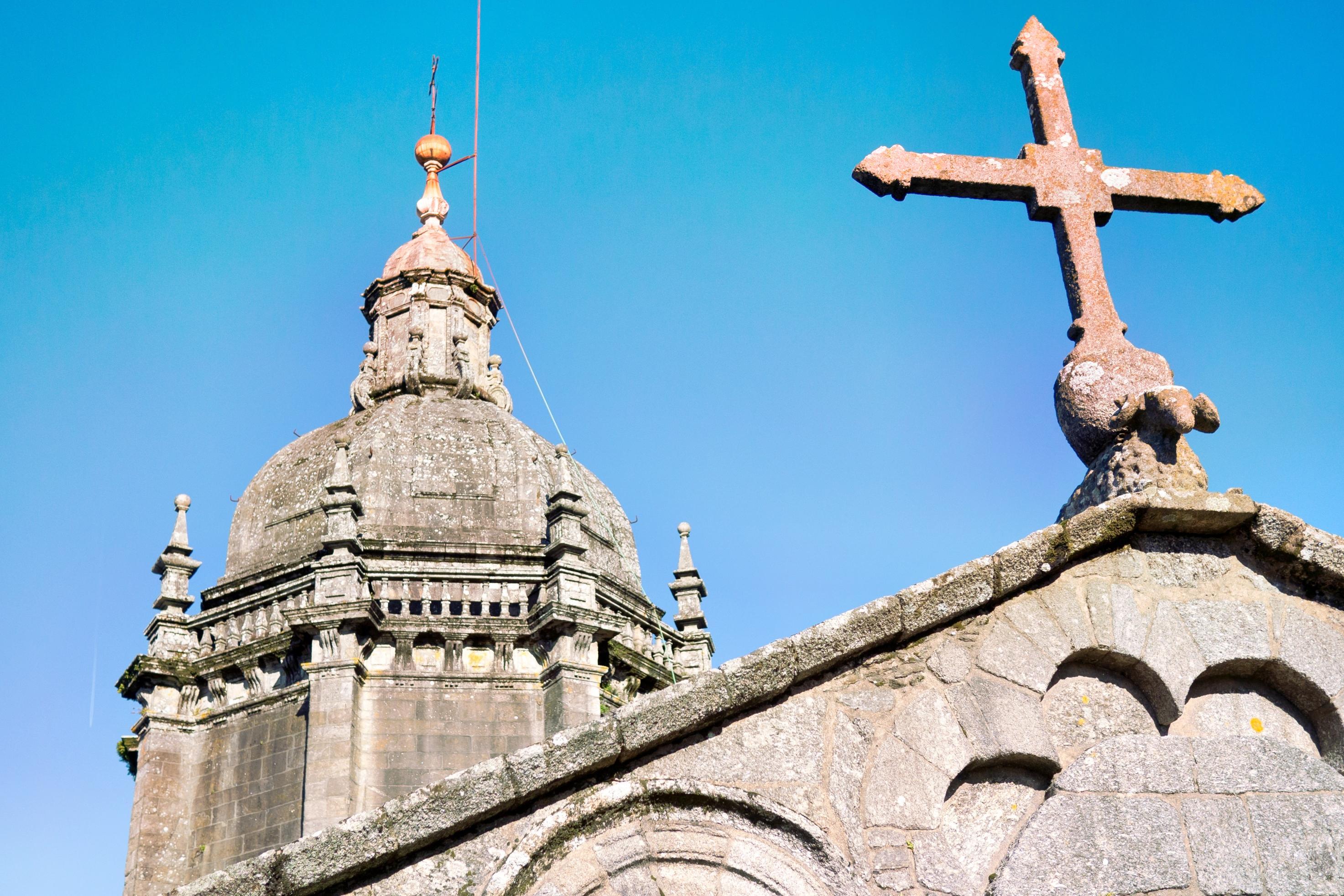 德孔波斯特拉大教堂博物館