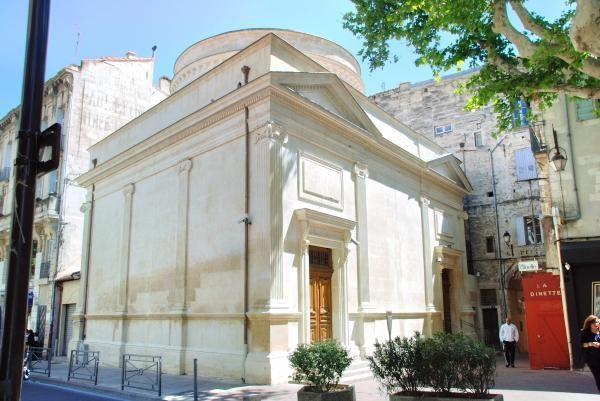 阿維尼翁猶太會堂